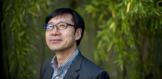 Dr. Qing Li Baños de bosque
