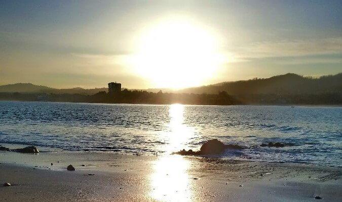 Calma en Vigo